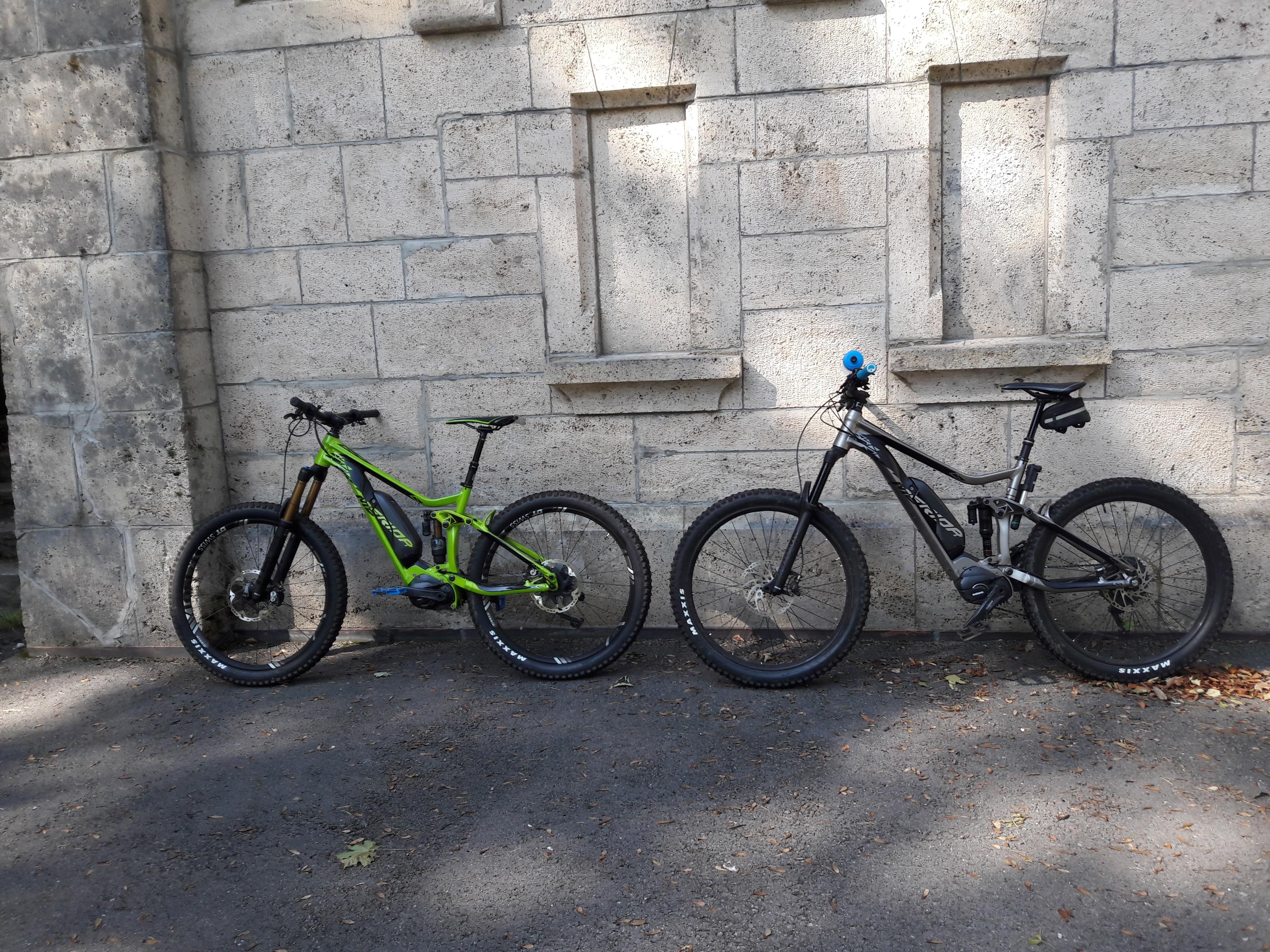 Faszination E-Bike Blog - Gesellschaft profitiert und Fahrradfahrern