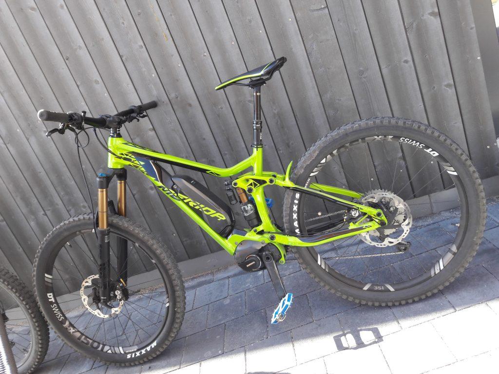 Merida eONESIXTY900e E-MTB Fully Tipps zum E-Bike Kauf