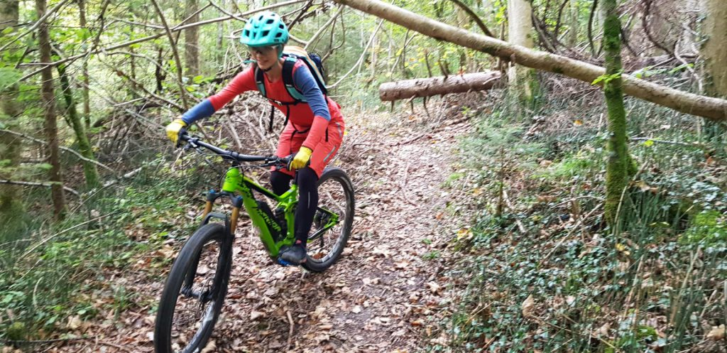 Faszination E-Bike Blog Veronika Kupfer