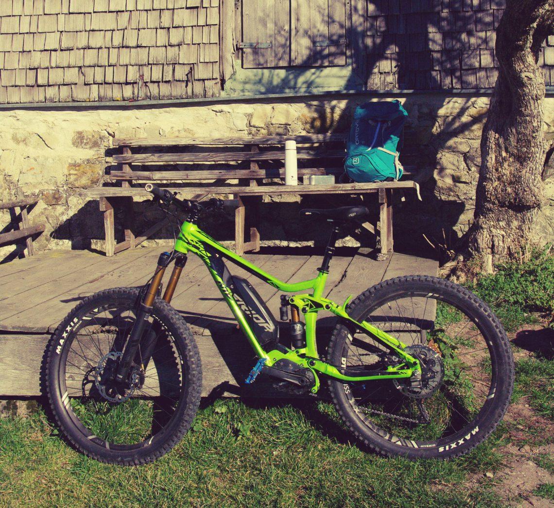 Faszination E-Bike Merida E-Bike Blog