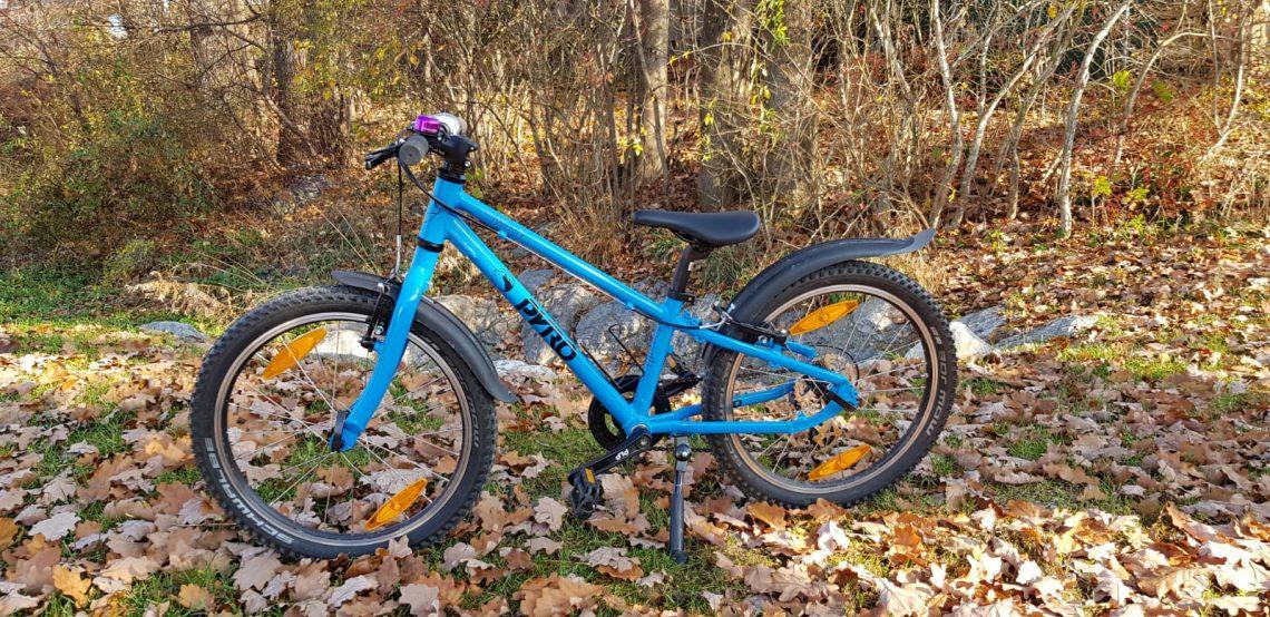 Faszination E-Bike Das Perfekte Kinderfahrrad Pyro