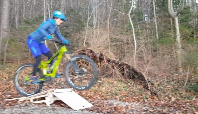 Faszination E-Bike Blog - MTB Hopper