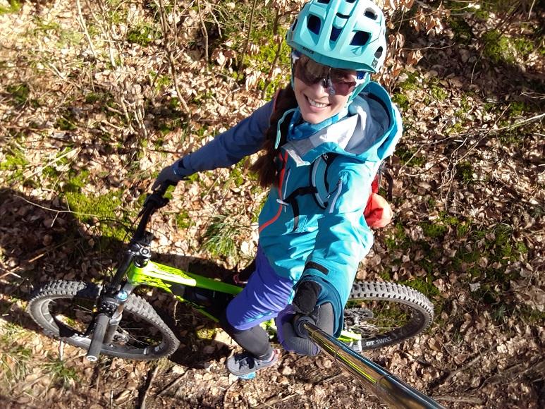 Fazination E-Bike Blog - Nachhaltige Fahrradbekleidung