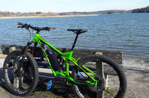 Faszination E-Bike Blog