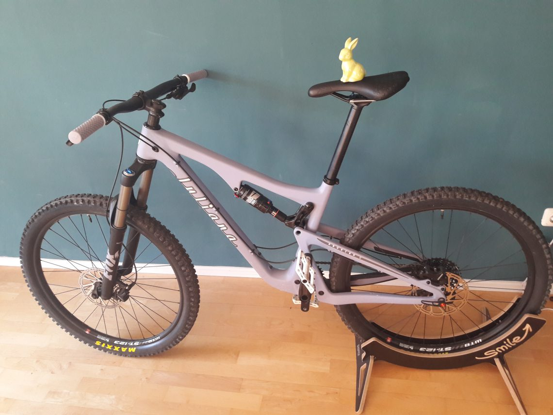Faszination E-Bike Blog - Frohe Ostern