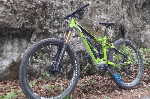 Faszination E-Bike Blog E-MTB