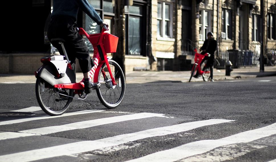 Faszination E-Bike Blog Jump Bikes