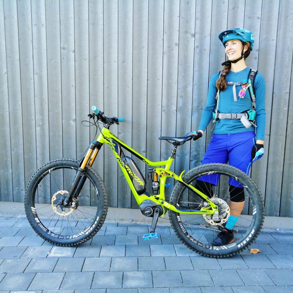 Faszination E-Bike E-MTB Blog