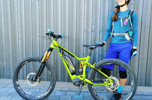 Faszination E-Bike E-MTB Blog