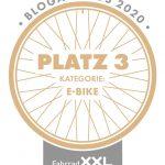 Fahrrad XXL Blogwahl 2020 E-Bike
