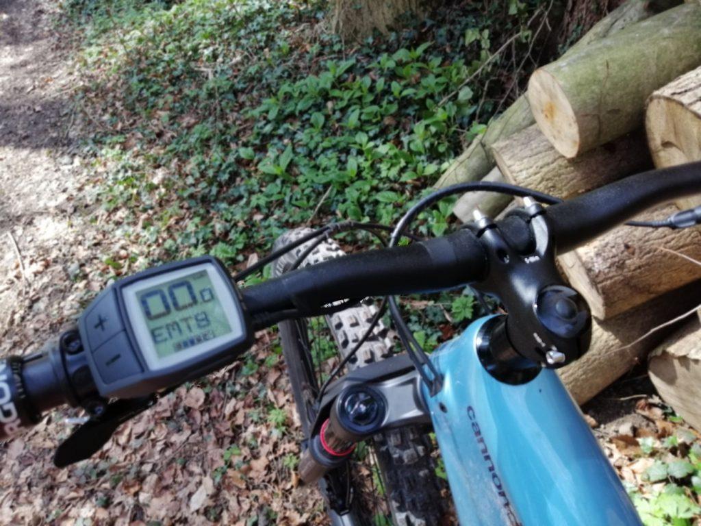 Faszination E-Bike Blog Cannondal Moterra Neo Carbon 2